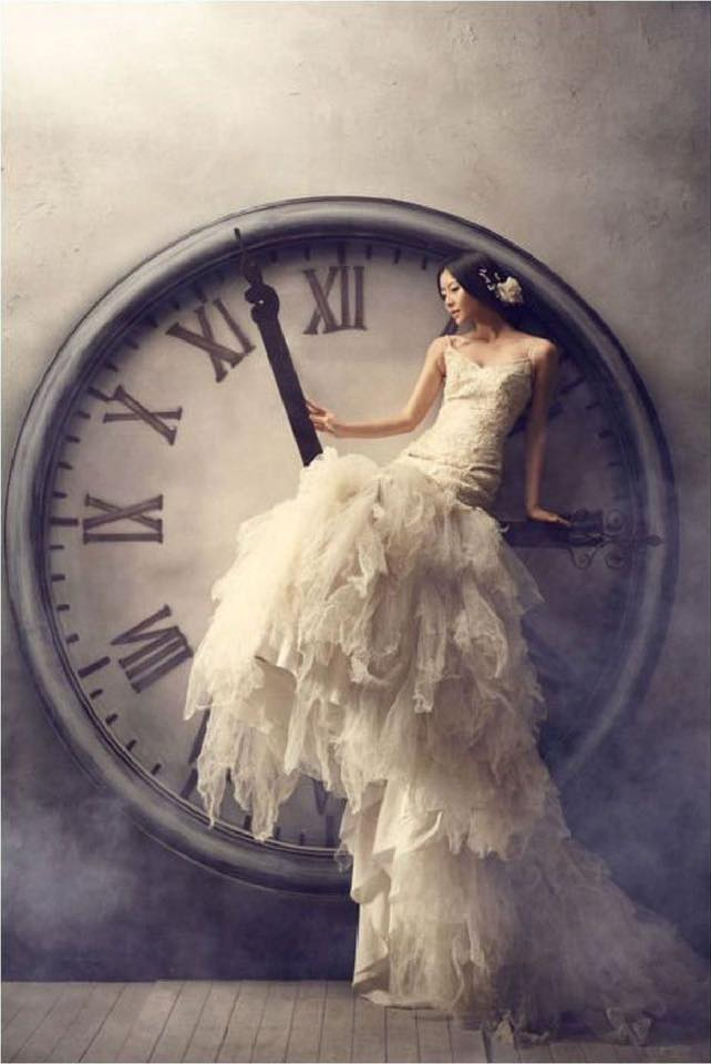 stop the clock the old and whimsical